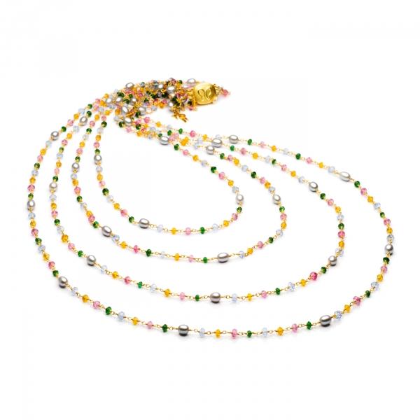 Ожерелье Рио